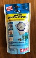 API~Zeolite Ammonia Remover~Filtration Media Size 6~Freshwater Tank Treatment