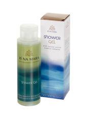 Seaweed Cosmetics Shower Gel Mild Body Wash Paraben Free Natural Ingredients