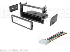 Acura Car Radio Stereo Install Dash Mounting Kit W/ Wiring Harness! SHIPS TODAY!