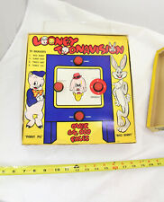Looney Tunes - Bugs Bunny - Toy Television Game