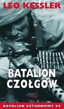 Batalion czolgow, Very Good, Books, mon0000149748