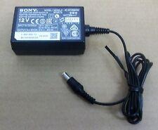 Sony BDP-S5500 BDP-S4500 BLU-RAY Genuine Power Pack AC-M1208WW CONSEGNA GRATIS nel Regno Unito