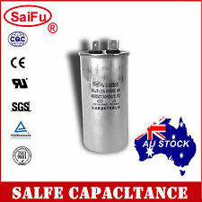 1PCS CBB65 450VAC 35uF Air Conditioner Appliance Motor Run Capacitor OZ Seller