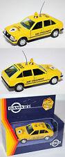 Gama mini 1106 Opel Kadett 1.3 S (Typ D, Fünftürer, Schrägheck)Straßenwacht 1:43