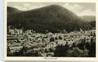 FRIEDRICHRODA Thüringen ~1910 AK schöne Gesamtansicht
