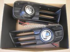 VW Golf Mk4 4 IV 97-04 Niebla Xenón Hid Luces Del Proyector Conjunto de Rejilla