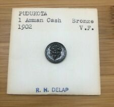 1902 1 AMMAN CASH PUDUKOTA
