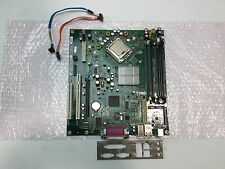 Dell Optiplex 775 DT Motherboard DR845 w/ Intel Pentium Dual Core 1.6GHz, 1GB