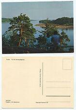 17802 - Torsby - Vy fran Hembygdsgarden - alte Ansichtskarte