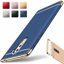 Fashion For Huawei Mate 10 Pro Y5 Y7 Shockproof Slim Hard PC Case 3 in 1 Cover