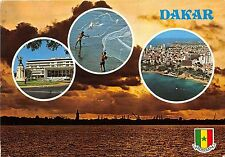 BG9725 views of dakar senegal multi views
