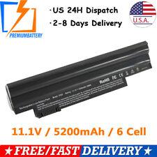 for ACER Aspire one 522 722 D255 D255E D257 D260 D270 AL10A31 AL10B31 Battery US