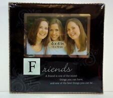FRIENDS  Picture Frame 8 x 8  Picture (NEW)