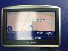 TomTom One XL Sat Nav GPS 4S00.007
