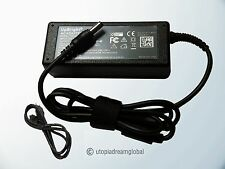 19V AC Adapter For Sanyo CLT1554 CLT2054 B4440579935970 LCD TV Power Supply+Cord
