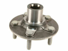 For 2008 Dodge Ram 1500 Wheel Hub Rear Mopar 93721VJ Extended Crew Cab Pickup