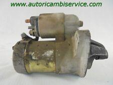 8973860620 MOTOR DE ARRANQUE OPEL ASTRA GTC 1.7 74KW 3P D 5M (2006) RECAMBIO U