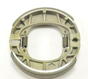 Rear Brake Shoes for Honda CL100S CL125S CL70 CL90 CL90L Cl100 CL100S Scrambler
