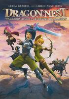 Dragon Nest - Warrior's Dawn (Bilingual) (Cana New DVD