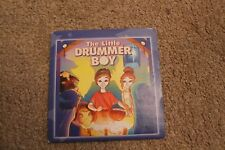 DAILY MAIL  THE LITTLE DRUMMER BOY DVD  60 MINIUTES LONG CHRISTMAS