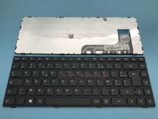 Original New For Lenovo Ideapad 100-14IBY 100-14iby Azerty French keyboard