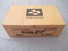 >> TENGAI MAKYO ZERO SFC SUPER FAMICOM IMPORT BRAND NEW FACTORY CASE OF 10 <<
