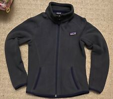 Boys NWT Patagonia Jacket Dark Grey XS