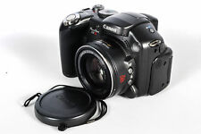 Canon Powershot S3 IS  Digital Camera (Camera Only) {6 M/P} *AS/IS*