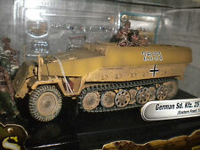 Forces of Valor 1/32 WWII German Sd.Kfz.251/1 HANOMAG Eastern Front 1944 81410