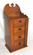 Mahogany Georgian Pre-Victorian Chests of Drawers (Pre-1837)