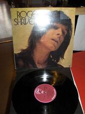 "ROGER SHRIVER ""SAME"" LP 1972 BUDDAH REC - USA"