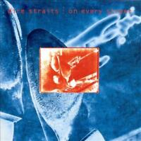 DIRE STRAITS-DIRE STRAITS:ON EVERY STREET NEW VINYL RECORD