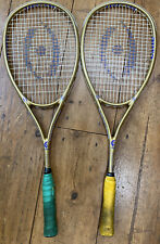 TWO Harrow Sting Limited Edition Squash Racquet Weight -145g Balance -375mm