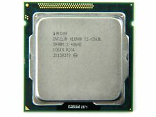 Intel Xeon E3-1260L 2.4GHz 8MB 5GT/s SR00M LGA 1155 CPU Processor