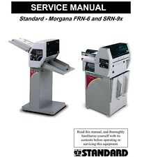 Standard Morgana FRN-6 SRN-9x Service Manual (057)