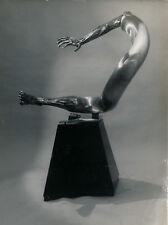 Caroline LEE Sculpteur c. 1970 - Sculpture - ART 95