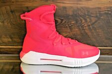 Under Amour Volleyball Shoe Women's Size 11 Highlight Ace 2.0 Red Rage