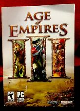 Age of Empires III (PC, 2005) -