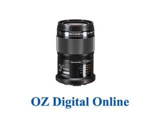 New Olympus M.ZUIKO Digital ED 60mm f/2.8 Macro Lens 1 Yr Au Warranty