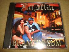 LIL MILT - Brangin Sum  (DJ NITE)