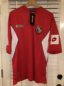 Panama soccer jersey kit