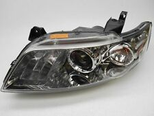 Brand New OEM Infiniti FX35 FX45 Left Side HID Headlight With Bulb