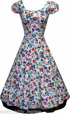 Unbranded Floral Dresses for Women