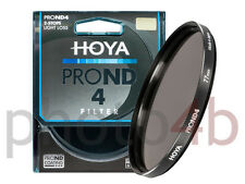 Hoya 77 mm / 77mm NDx4 / ND4 PROND Filter - NEW