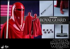 Hot Toys Royal Guard-star Wars Episode VI ROTJ MMS469 UK