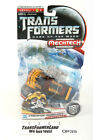 Cyberfire Bumblebee Sealed MISB MOSC Deluxe Movie DOTM Transformers