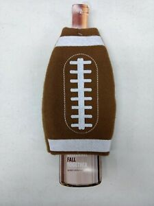 Football Wine Sweater New with Tags from Kohl's