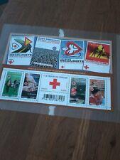 bloc timbres croix rouge Devenez secouriste de la croix rouge francaise