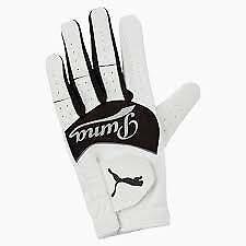 Puma Script Junior Golf Glove Medium Left Hand
