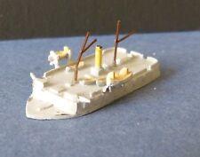 Hai Metall Modell 1:1250 : Panzerschiff Arrogante - Frankreich !